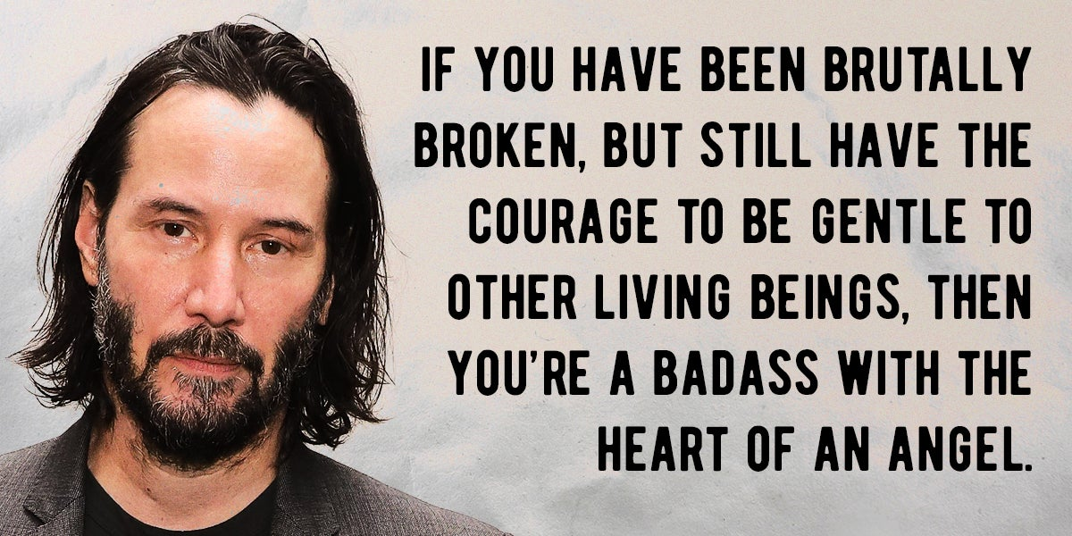 29 Quotes By Keanu Reeves That Will Give You A Different ...